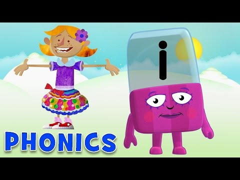 Learn To Read | Phonics For Kids | Long IR Vowels
