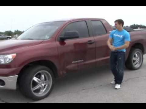 BATV Car Story by Garrison Isbell