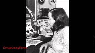 Mae Brussell: Paul Krassner Interview (07-15-1972)
