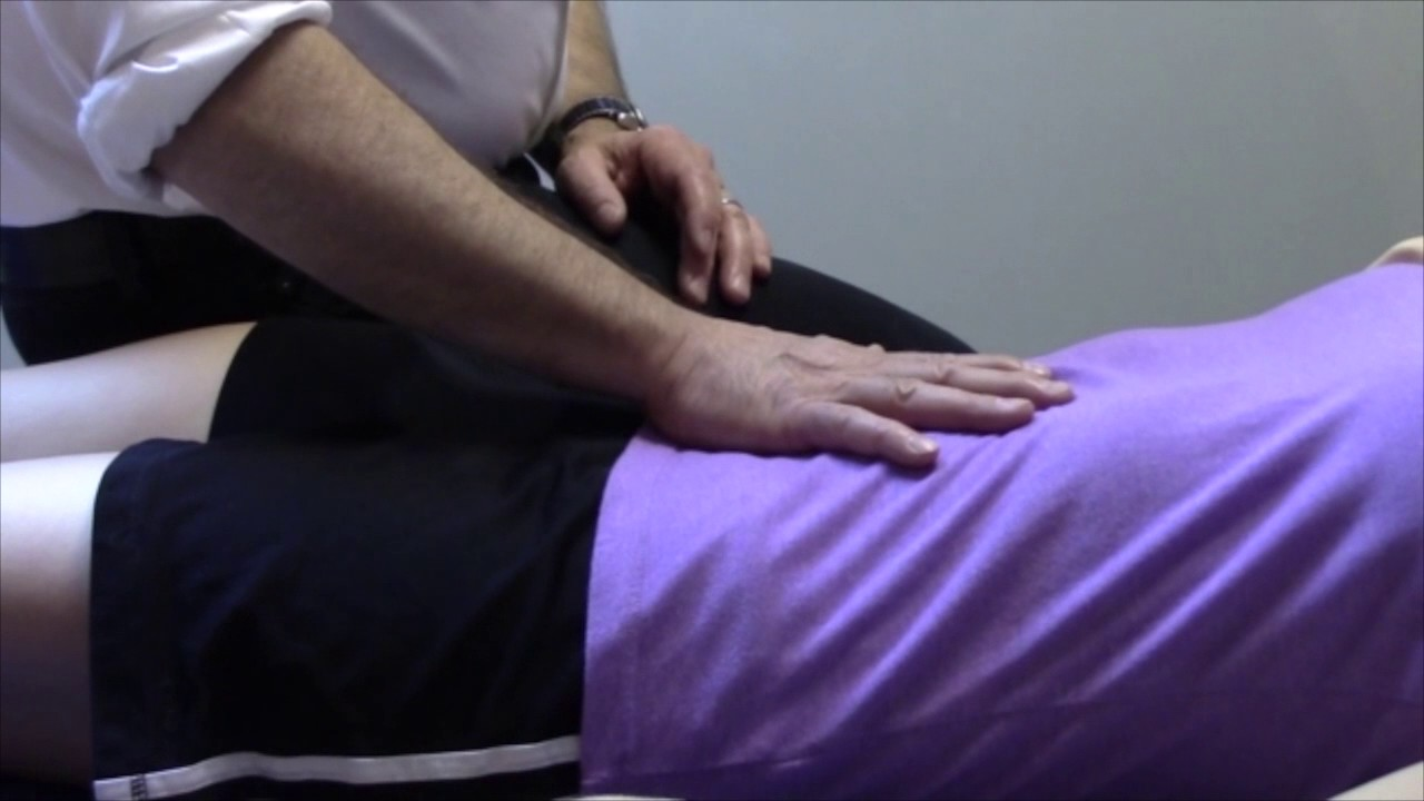 Principles Of Evaluation Walt Fritz Pts Foundations In Myofascial