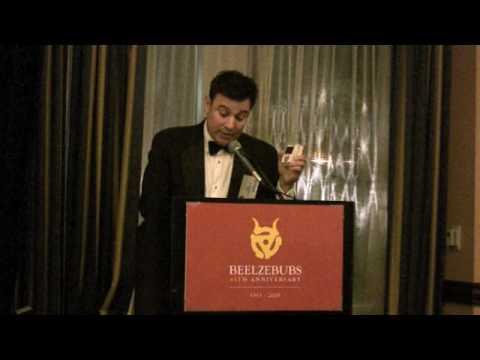 Scott Rayow - Beelzebubs 45th Reunion Auction - pt1of2