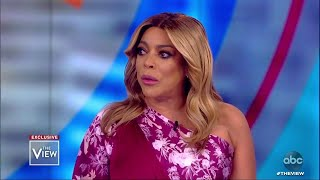 Wendy Williams Opens Up About Divorce and Substance Abuse | The View