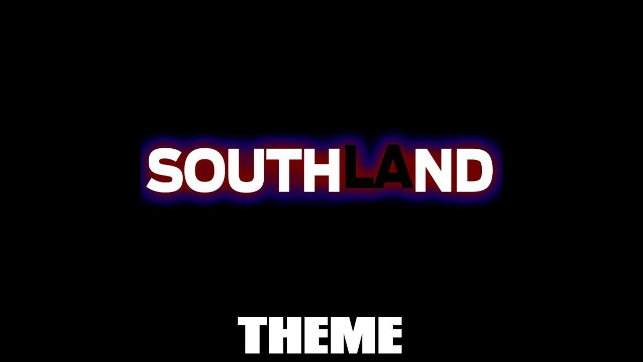 Southland ringtone youtube.