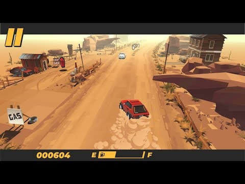 #DRIVE (Android IOS Gameplay) | Pryszard Gaming