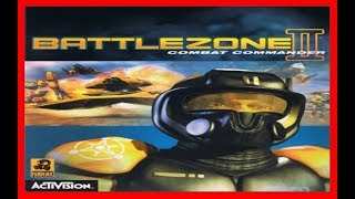 Battlezone 2 - Combat Commander 1999 PC