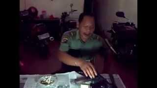 POLISI HUTAN MEDAN SIANTAR GALAU MAMULUNG TAWAR terbaru 2014 Mp3