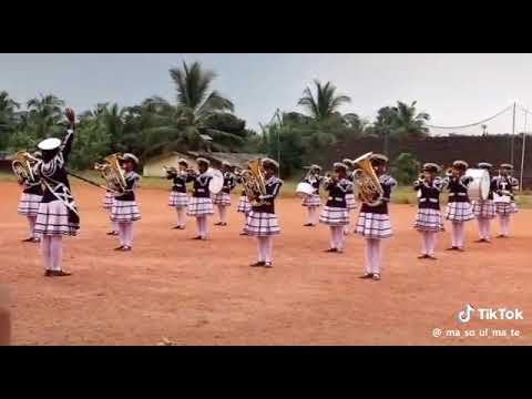anglo-indian-school-hss-live-band-performance