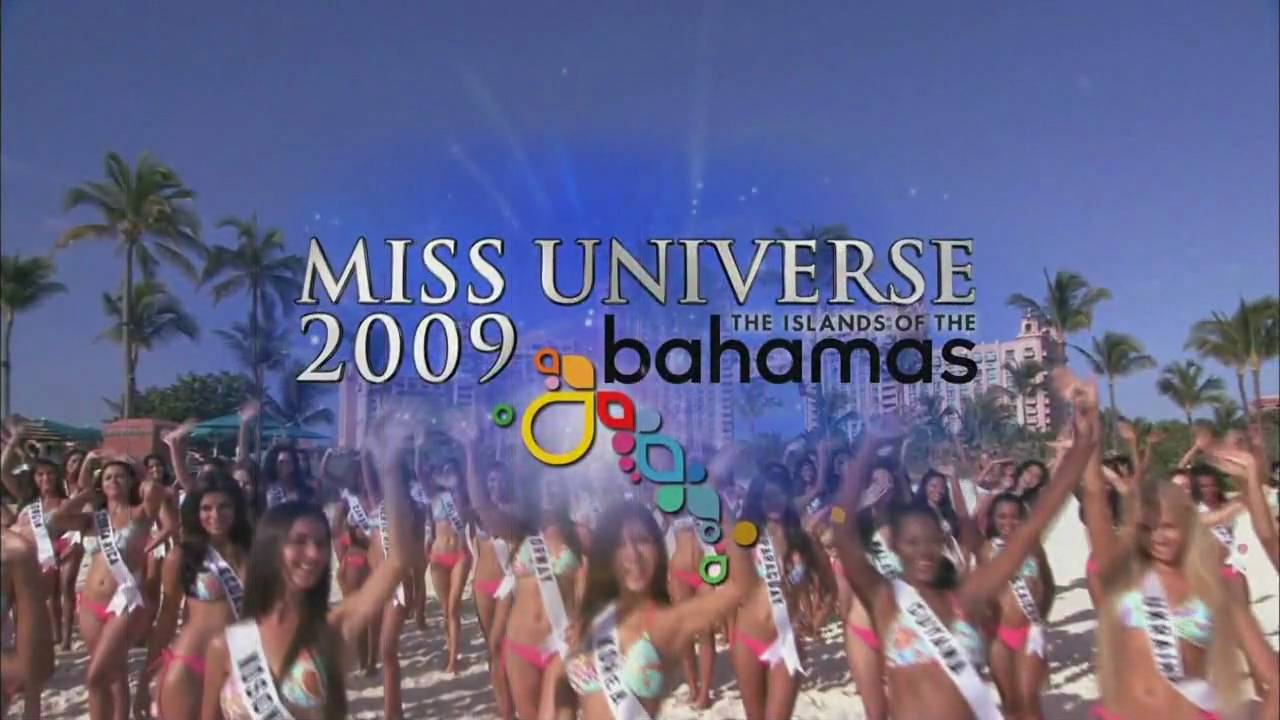 miss universe soundtracks crowning and 1st walk orent233