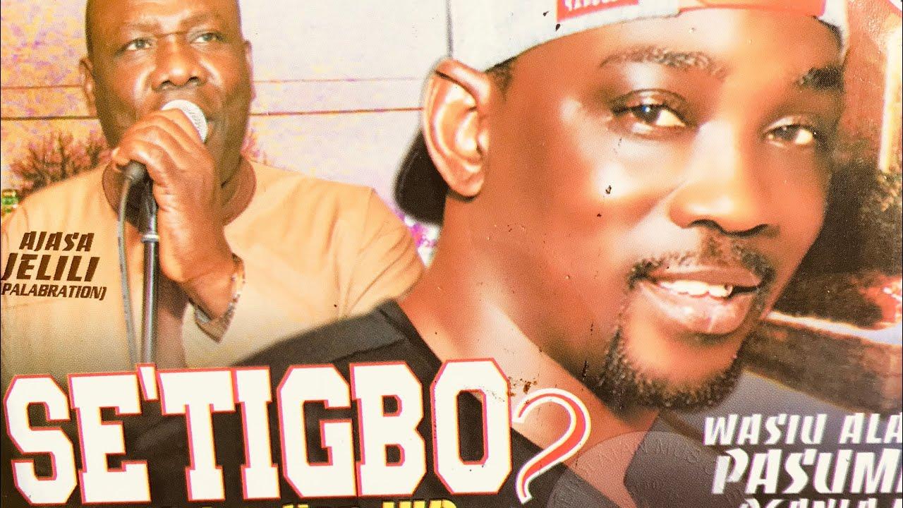Download SE ETIGBO ? by Alh.wasiu Alabi Pasuma(OGANLA IN LONDON)PLS.SUBSCRIBE TO MOSEBOLATAN TV