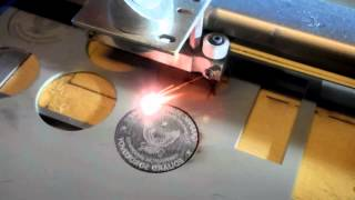 Laser technology - Graphic Studio IMPERIA -Rubber Stamp