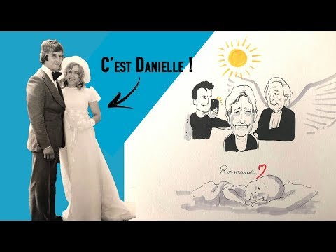 DRAW MY LIFE - STUDIO DANIELLE