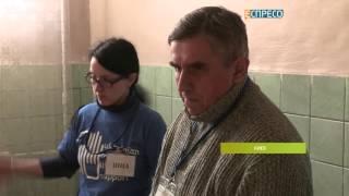Украинских медиков обучают по мировым стандартам