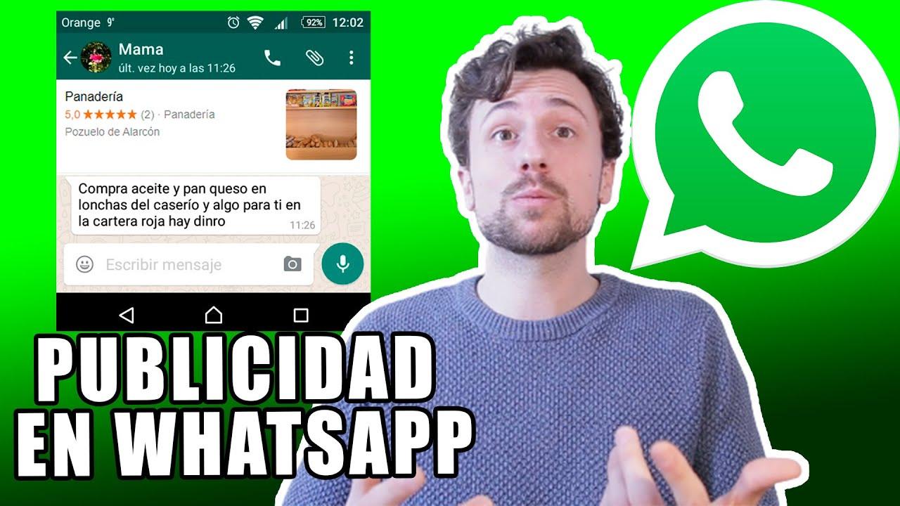¿Whatsapp prueba su canal de publicidad? [01/02/21] Informativo Marketing y Emprendimiento Digital
