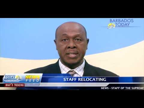 BARBADOS TODAY EVENING UPDATE - April 13, 2018