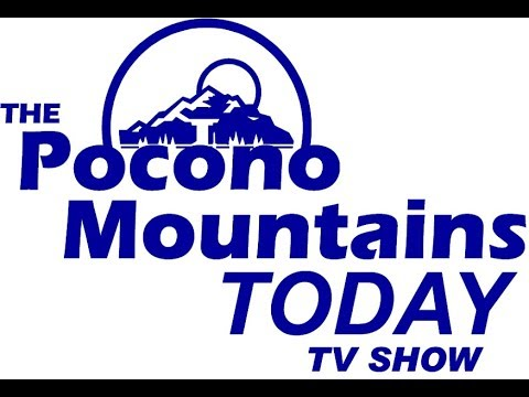 Pocono Mountains TODAY TV Show October 2017