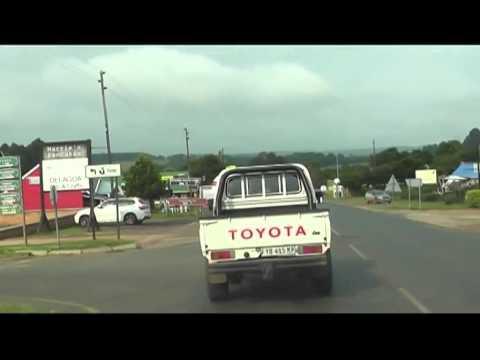 MY TEAM IN THE AMERICAS TOUR AFRICA, PRETORIA-WHITE RIVER, azafeministries