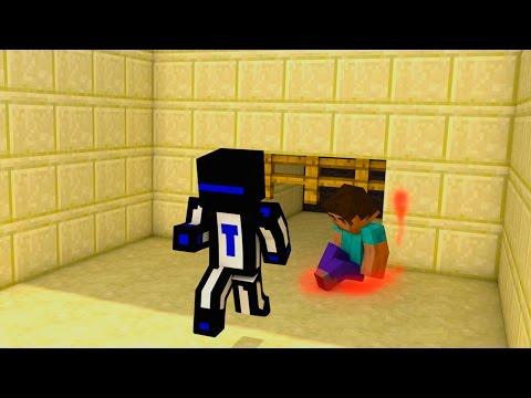 Сбежавший Гладиатор - Minecraft Голодные игры #66 Cristalix