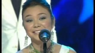 Тахмина Ниязова - Гран-при. Интервидение | Tahmina Niyazova - Grand Prix. Intervision