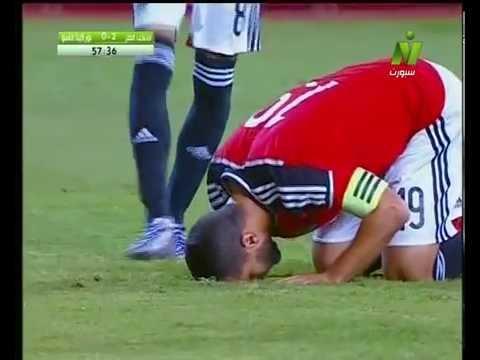Egypt and Burkina Faso ST 2