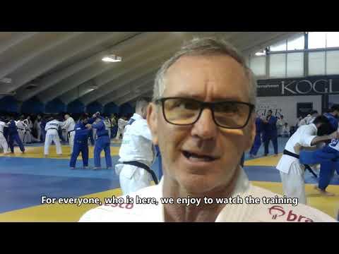 International Training Camp Mittersill (ITC/OTC) - City of Judo 2020 - part 2