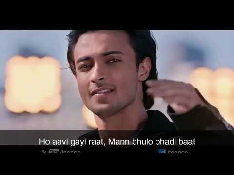 chogada-song-with-lyrics|-loveyatri-|-aayush-sharma-|-warina-hussain-|-darshan-raval-|-musical-y