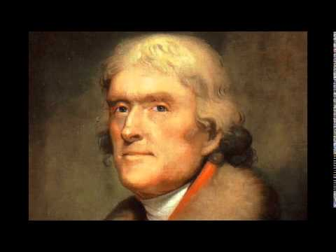 The Founding Fathers on Religion - In Their Own Words
