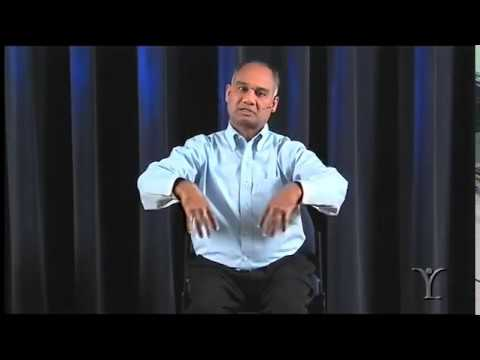Living Tantra Mini-Lecture 2: Nadis Influence on Brain, Nervous System, & Emotional Life