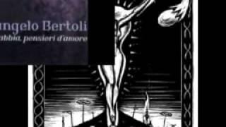 Pierangelo Bertoli - Certi momenti 1980