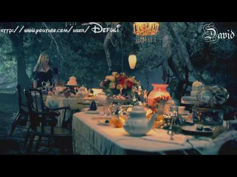 Avril Lavigne - Alice Underground  in HQ & HD video official The Best Quality Improved & INTERVIEW