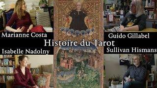 Histoire du Tarot (documentaire)