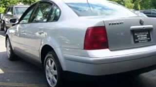1999 Volkswagen Passat - Little Ferry NJ thumbnail