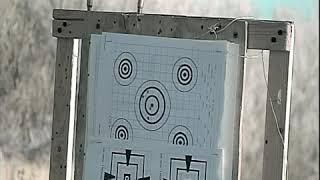 Фото Моя стрельба по гильзам из Anschutz 22LR.