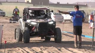 Highlights - Stage 3 - Afriquia Merzouga Rally 2017