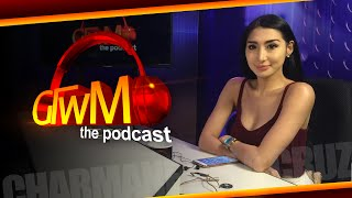 GTWM S04E198 - Charmane Dela Cruz on how to control your sexual urge with a FuBu!