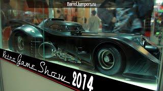 Retro Game Show 2014