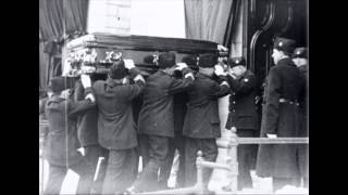 State Funeral of the Late Right Honourable Sir Wilfrid Laurier, Feb. 22, 1919