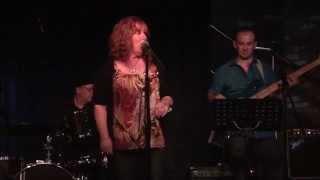 Marie Hodson - Let The Teardrops Fall