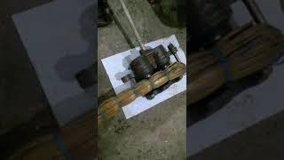 Lancer 9 2-pot суппорта под 294 диск