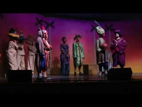 Missoula Aladdin 2015 - Show 2