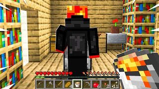 I Snuck Into PrestonPlayz Minecraft House...