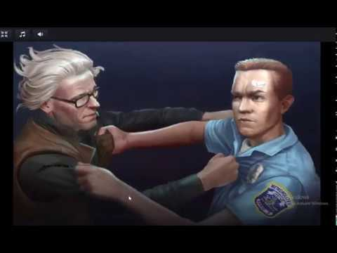 Download The X Files Deep State Season 1 Case 1 Trust No One Gameplay 7