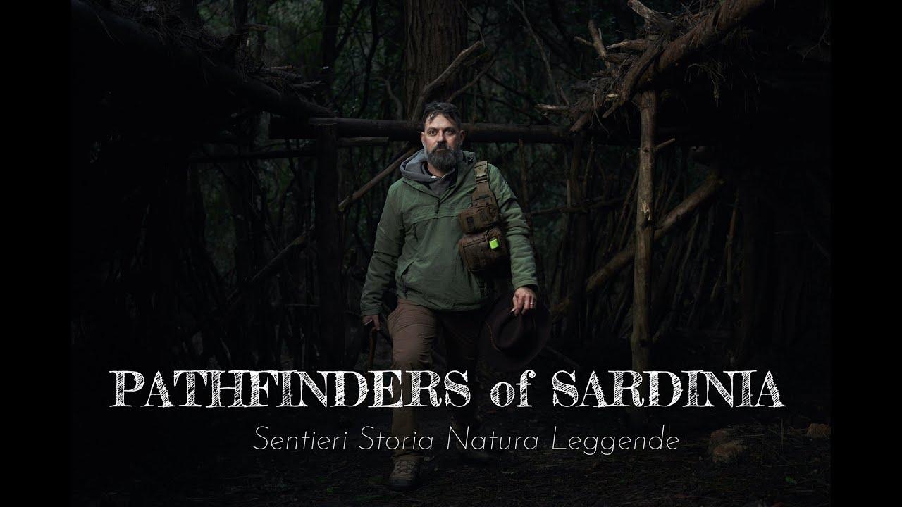 Pathfinders of Sardinia - Alla scoperta della Sardegna!