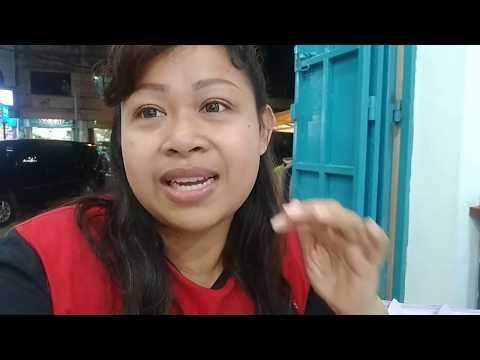 Makanan ALA KOREA di SORONG | Nez Vlog n Kuliner