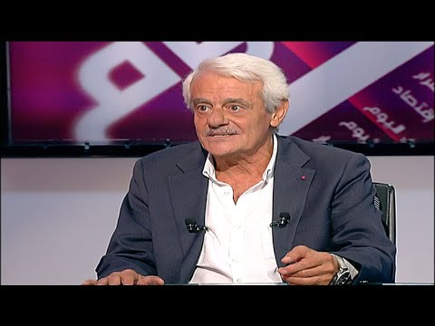 Beirut Al Yawm - 30/09/2021 - القاضي شكري صادر