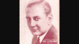 Guy Lombardo and His Royal Canadians - Good Night, Sweetheart (1931)
