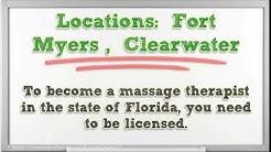 Massage Therapy Schools in Miami | FL Therapist Certification