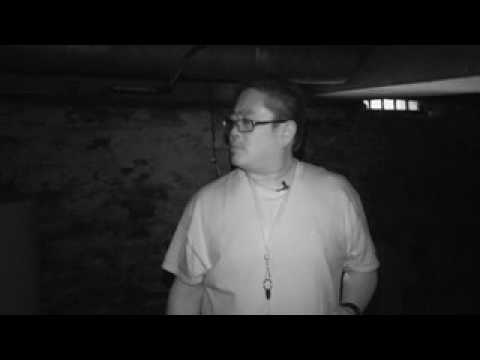 Paranormal Truth:  Oliver House