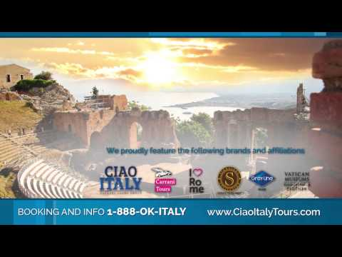 italy tours discover italy