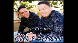 MÚSICA NOVA PORTO SEGURO (ELIAS E LEONARDO) CD AUTOEXISTENTE
