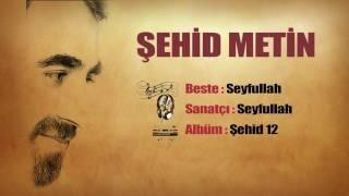 Seyfullah - Şehid Metin
